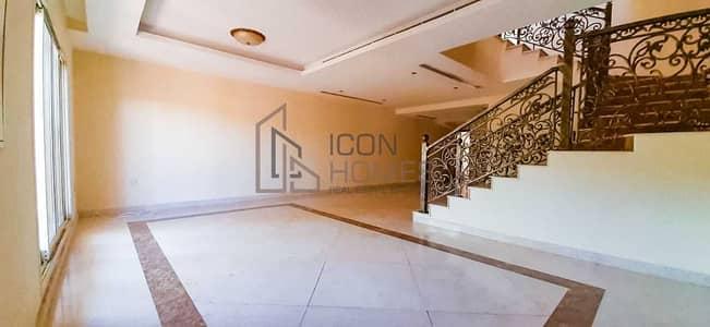 فیلا 3 غرف نوم للبيع في قرية جميرا الدائرية، دبي - فیلا في حدائق الغروب قرية جميرا الدائرية 3 غرف 2200000 درهم - 5234163