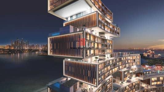 فلیٹ 4 غرف نوم للبيع في نخلة جميرا، دبي - Signature Living/4 Bedroom/The Royal Atlantis Residence Palm Jumeirah Dubai