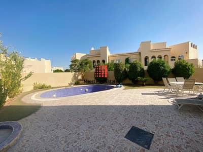 4 Bedroom Villa for Sale in Dubailand, Dubai - Hot Offer/Upgraded Corner 4 bedroom villa/Private swimming pool/Al Waha Dubailand