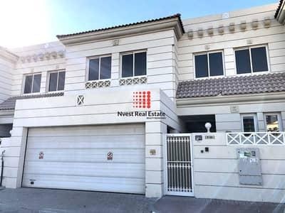 3 Bedroom Villa for Rent in Al Badaa, Dubai - 12 Cheques   1 Month Free   3BR Plus Maid   Private Garden