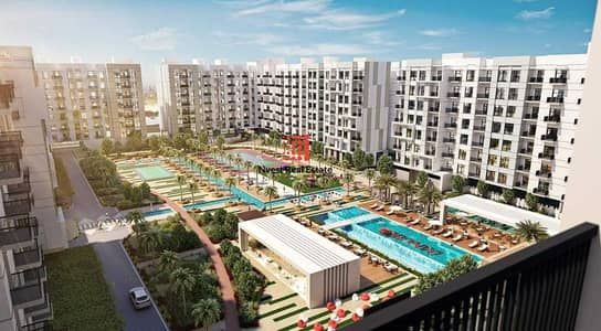 1 Bedroom Flat for Sale in International City, Dubai - Handover In 3 Months |1 %  Monthly | 3 years Payment Plan