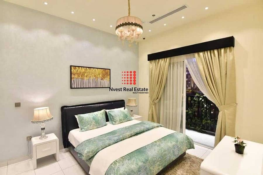 2 PAY 40% AND MOVE IN BRAND NEW APARTMENT IN ARJAN