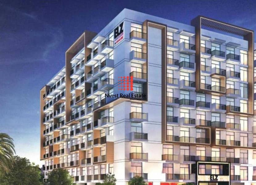 12 PAY 40% AND MOVE IN BRAND NEW APARTMENT IN ARJAN