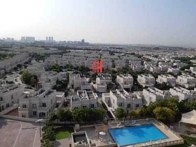 1 Bedroom Apartment for Sale in Dubai Silicon Oasis, Dubai - Best Deal | Villa View 1 BR Apt | Topaz Residence | DSO
