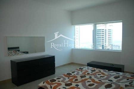 1 Bedroom Flat for Sale in Dubai Marina, Dubai - City view 1 bedroom in Mag 218   rented
