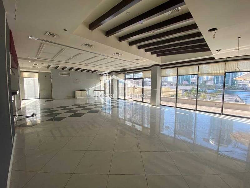 Shop in JLT perfect for restaurant | For SALE