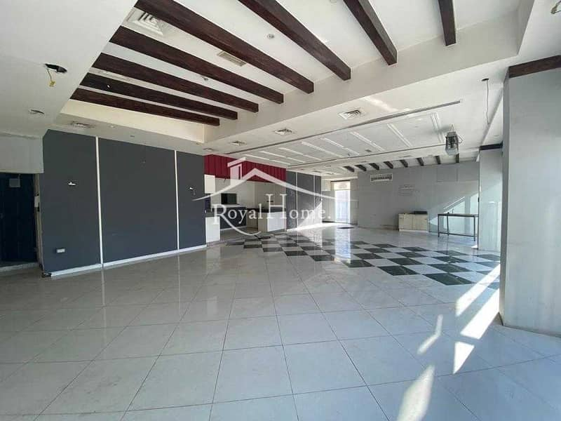 2 Shop in JLT perfect for restaurant | For SALE