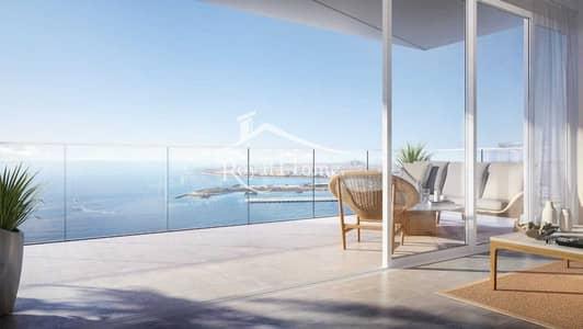 1 Bedroom Flat for Sale in Jumeirah Beach Residence (JBR), Dubai - La vie 1 bedroom  |City view |ready by 2023