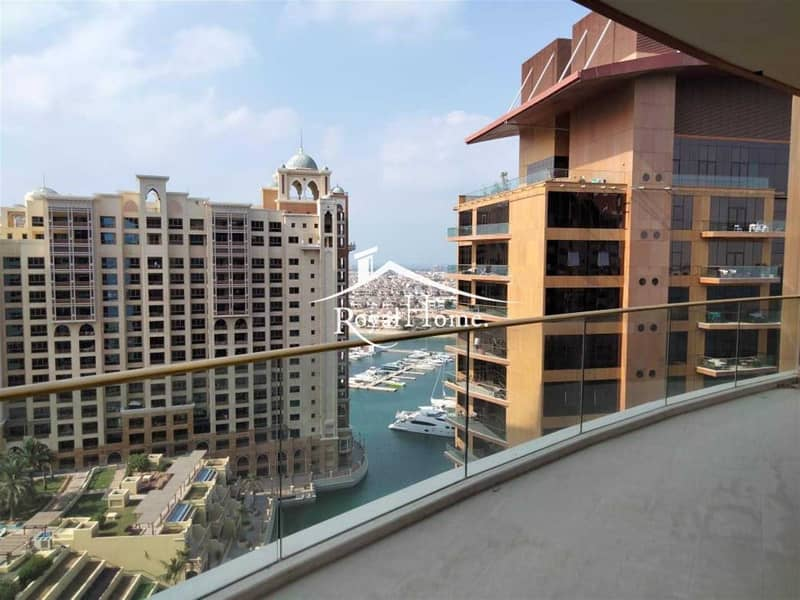 Super luxury living 3BR + Study + MR + Pantry Apartment with Large Layout. Amazing View