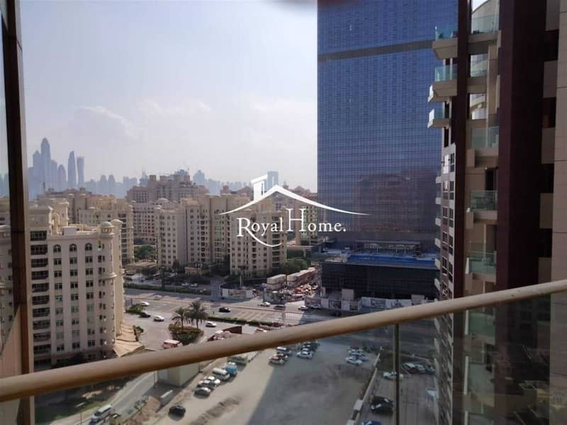 2 Super luxury living 3BR + Study + MR + Pantry Apartment with Large Layout. Amazing View