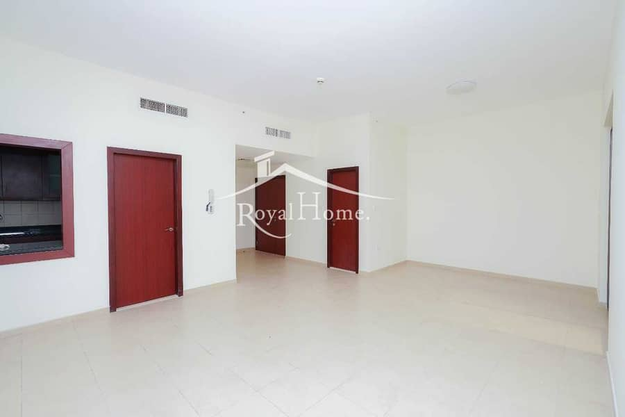 Spacious | 1 Bhk available for rent  | Marina View