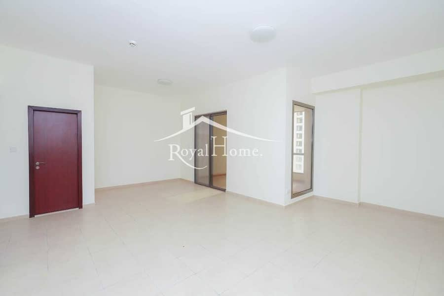 2 Spacious | 1 Bhk available for rent  | Marina View
