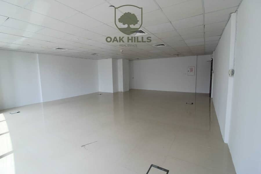 Fully Fitted Office Upper Floor | Lake View