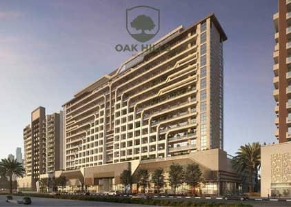 Studio for Sale in Al Furjan, Dubai - Best Payment Plan with Spacious Terrace In Azizi Star