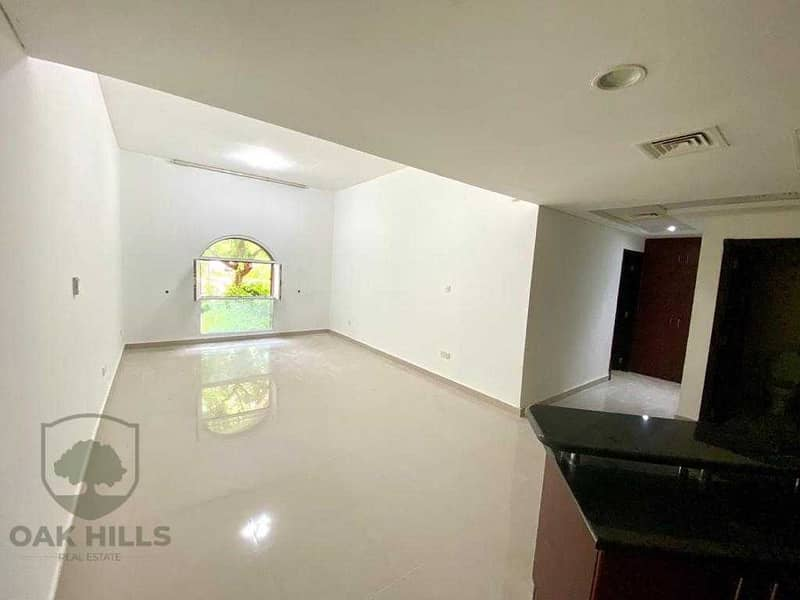 Spacious 1 Bedroom | Rented | Affordable Price