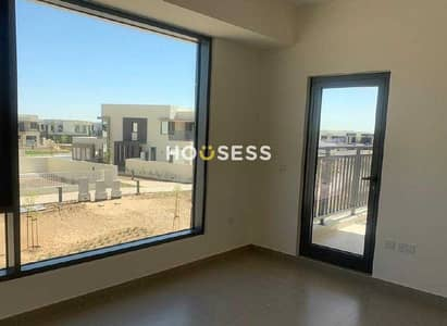 5 Bedroom Townhouse for Sale in Dubai Hills Estate, Dubai - Amazing  5Bed  Townhouse   Great Location   Rented