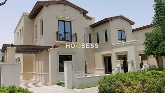 6 Bedroom Villa for Sale in Arabian Ranches 2, Dubai - Investor Deal   Spacious Bright 2BR   Lake View