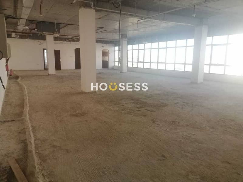 Commercial Building | Brand new  | Offices and Retail