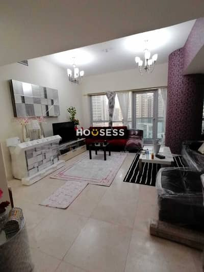 1 Bedroom Flat for Sale in Business Bay, Dubai - Spacious 1 Bed | For Sale| Vacant | Burj Khalifa & Canal View