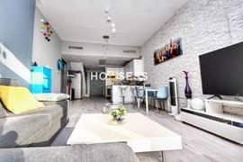 شقة في شقق بن غاطي واحة دبي للسيليكون 3 غرف 1190000 درهم - 5038293