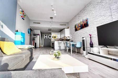 3 Bedroom Flat for Sale in Dubai Silicon Oasis, Dubai - Burj Khalifa View | 3 Bed Duplex |