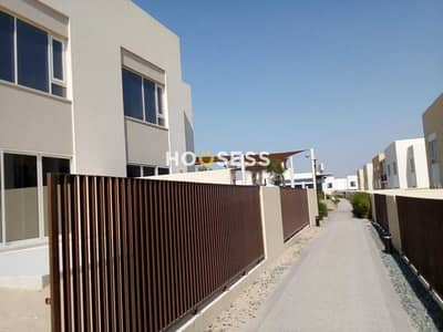 تاون هاوس 2 غرفة نوم للبيع في دبي الجنوب، دبي - 2 Bedrooms Brand New  Townhouse   Ready to Move