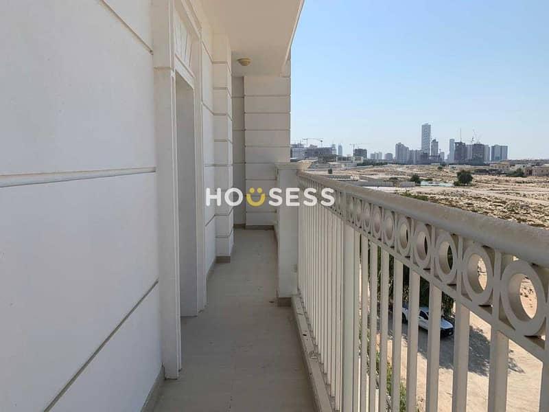 شقة في فينسيتور بلاسيو أرجان 1 غرف 850000 درهم - 5234698