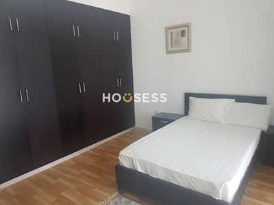 فلیٹ 2 غرفة نوم للايجار في برشا هايتس (تيكوم)، دبي - Spacious 2 Bed   Ready to move   Chiller is Free