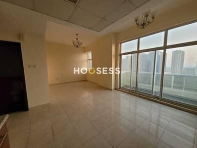 استوديو  للبيع في مدينة دبي الرياضية، دبي - شقة في تشامبيونز تاور 1 برج الأبطال مدينة دبي الرياضية 390000 درهم - 5232425