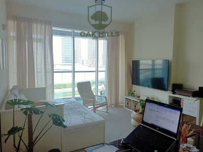 1 Bedroom Apartment for Sale in Dubai Sports City, Dubai - Rented   Spacious Lay Out   Well Maintain
