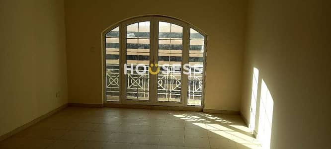 1 Bedroom Flat for Sale in Dubai Investment Park (DIP), Dubai - Spacious One Bedroom | Vacant | Freshly painted |