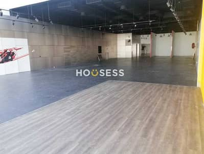 Building for Sale in Al Quoz, Dubai - Good Deal | 5Showrooms with mezzanine +5Warehouses