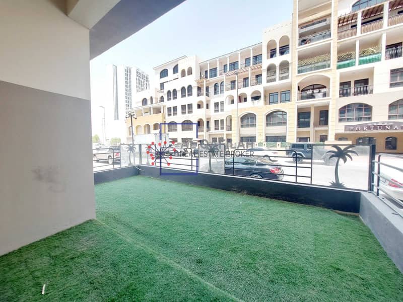 Spacious   Huge Terrace   Perfect Condition  