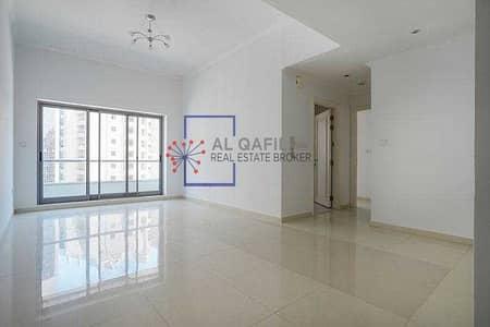 شقة 1 غرفة نوم للايجار في برشا هايتس (تيكوم)، دبي - Chiller Free   White Goods   Monthly Installments   Near Metro