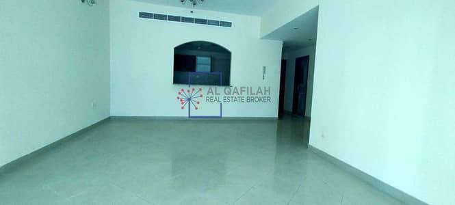 شقة 2 غرفة نوم للايجار في برشا هايتس (تيكوم)، دبي - Well maintained| semi close Kitchen | balcony|
