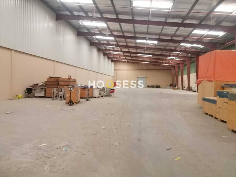 Commercial Building | Showrooms ,Warehouses ,Offices