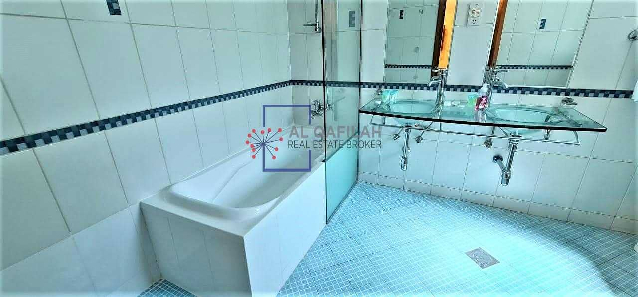 14 High Quality Fully Furnished 3Bhk Next To Metro Station