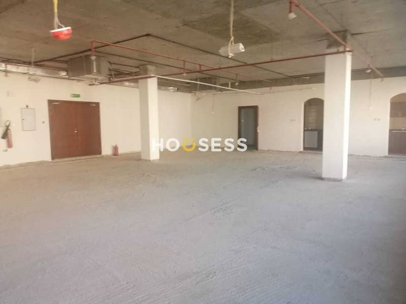 2 Commercial Building  for Rent 2B+G+4 | Offices & Retail