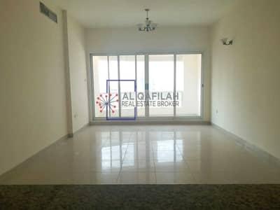2 Bedroom Apartment for Rent in Barsha Heights (Tecom), Dubai - Chiller Free |Filipino Family Sharing |Kitchen Appliances | Bur Dubai