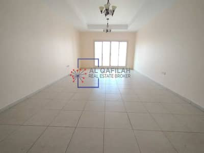 3 Bedroom Apartment for Rent in Barsha Heights (Tecom), Dubai - A/C FREE   GAS FREE WITH MAIDS ROOM   4 BALCONIES