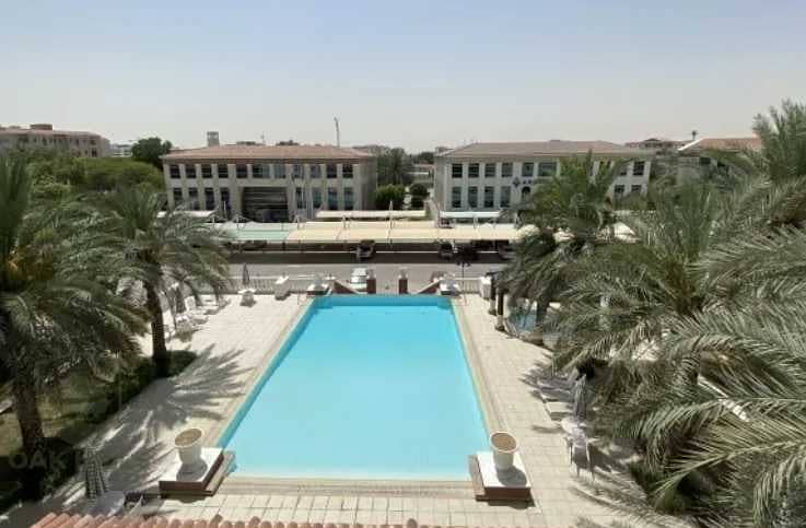 EXCLUSIVE OFFER   FURNISHED   POOL VIEW