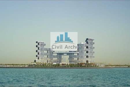 شقة 4 غرف نوم للبيع في نخلة جميرا، دبي - Signature Living-Royal Atlantis-Full Sea / Palm Views at 40/60 plan