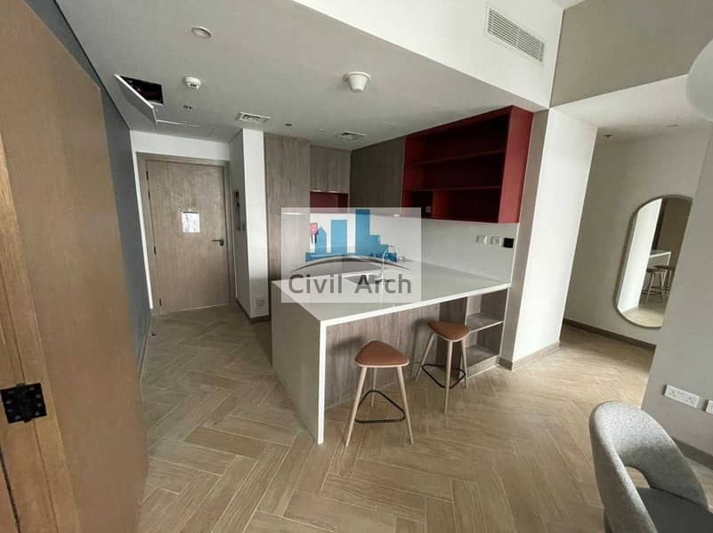 2 BRAND NEW !!  STUNNING 1/BR !! FULLY FURNISHED