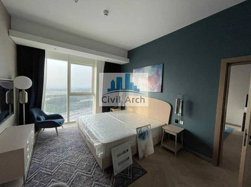 17 BRAND NEW !!  STUNNING 1/BR !! FULLY FURNISHED