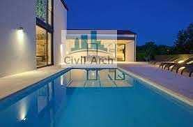 2 ADRIA VILLAS 6BR READY TO MOV-IN+4 YEARS PAYMENT PLAN