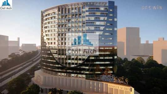 فلیٹ 3 غرف نوم للبيع في مجمع دبي ريزيدنس، دبي - LARGEST 3BR DUPLEX-FULLY FURNISHED AT 1. . 18M+4 YEARS PAY**OCT 2022