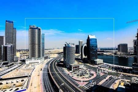 شقة 2 غرفة نوم للايجار في وسط مدينة دبي، دبي - Cheapest 2 Beds   Fully Furnished   Exclusive Unit
