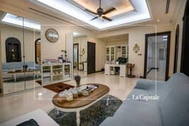 Exclusive Property |Super Upgraded Villa |Call Now