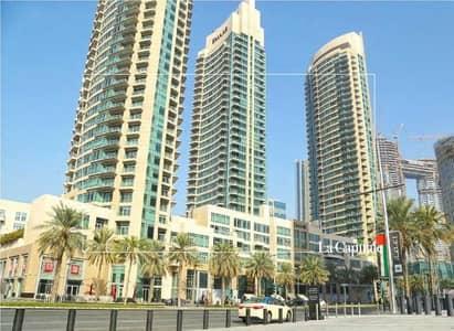 شقة 1 غرفة نوم للبيع في وسط مدينة دبي، دبي - Vacant Soon   Boulevard View  Multiple Options