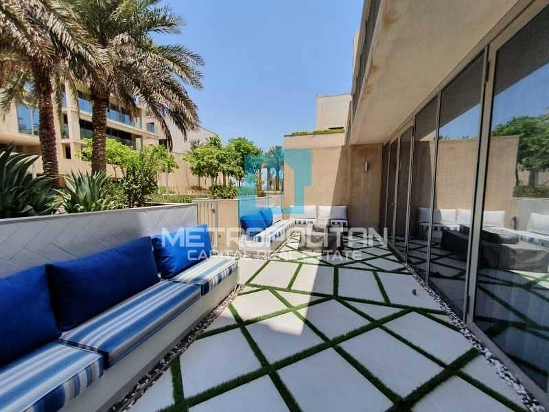 Vacant | Luxurious Layout | Terrace | Facilities